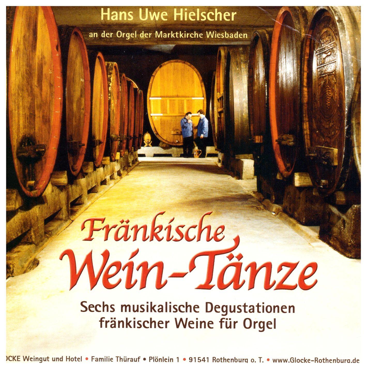 Franconian Wine Dances