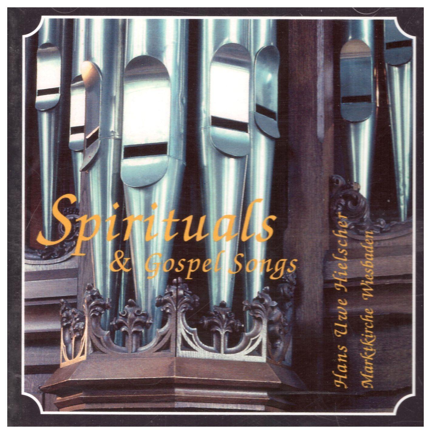 Spirituals and Gospel Songs