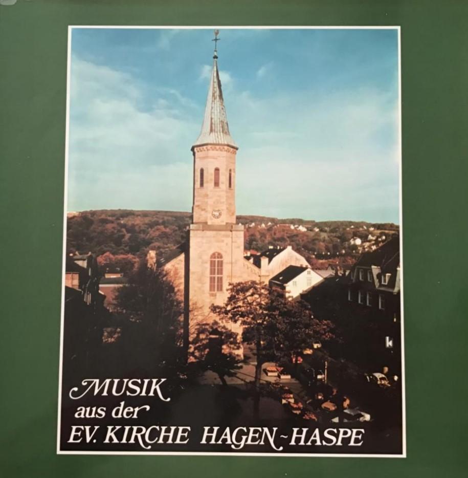 Musik aus der Ev. Kirche Hagen-Haspe